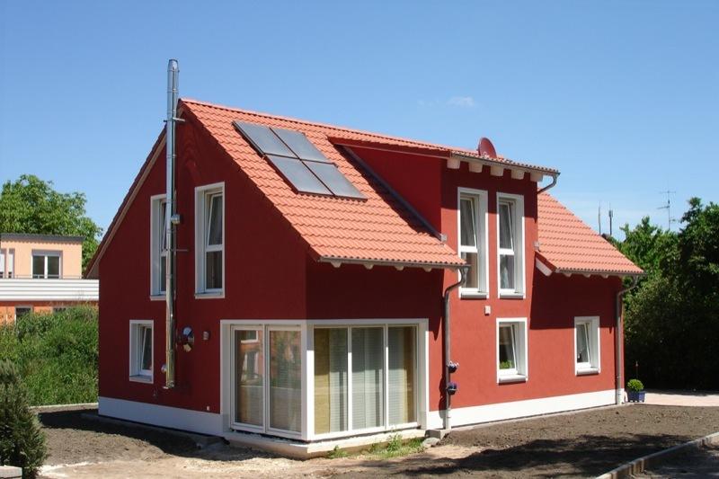Einfamilienwohnhaus in Cadolzburg