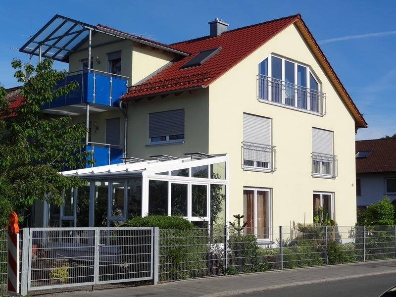 Zweifamilienhaus in Nürnberg